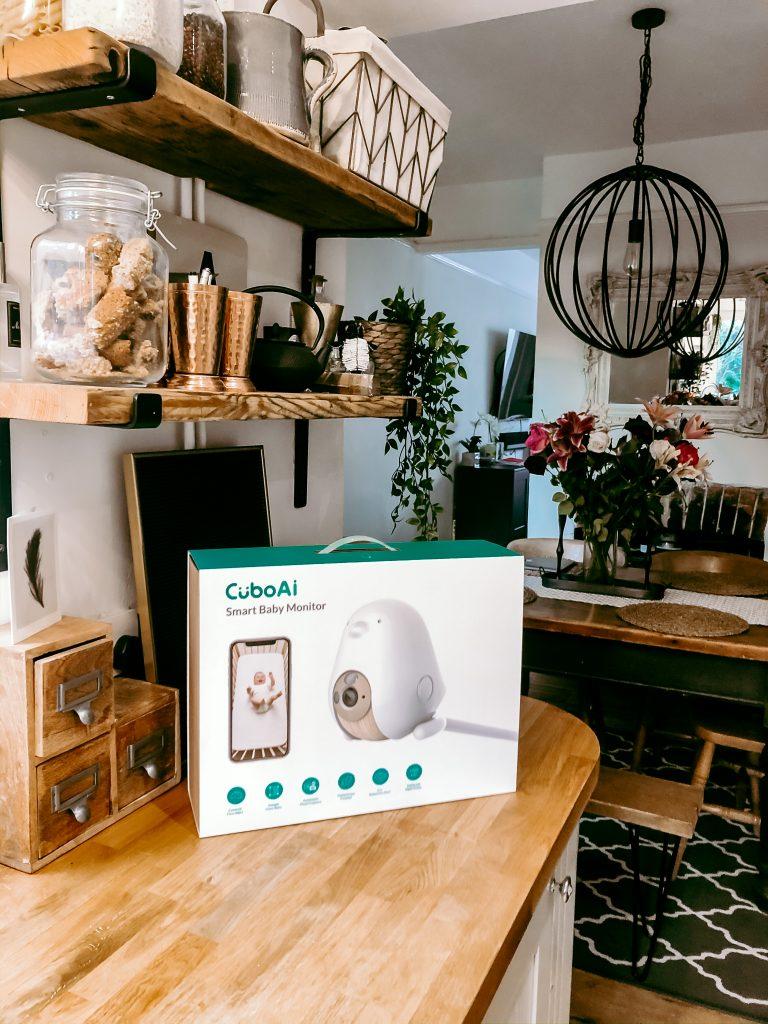 Image of CUBO AI box | Cubo Ai Review