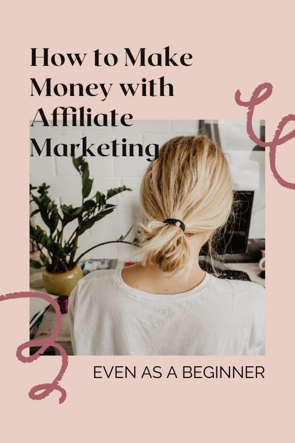 Affiliate Marketing | The White Thistle